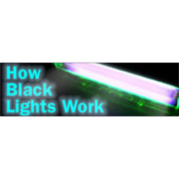 How Black Lights Work icon