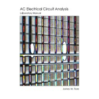 Lab Manual For AC Electrical Circuits icon