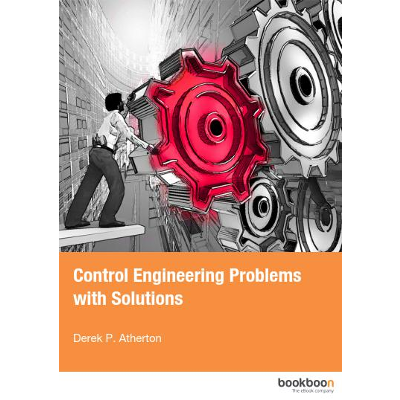 Control Engineering Problems with Solutions icon