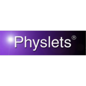 Physlet Search icon