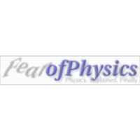 Fear of Physics icon