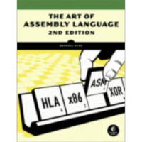 The Art of Assembly Language icon