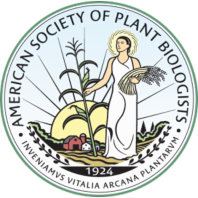 American Society of Plant Biologists icon
