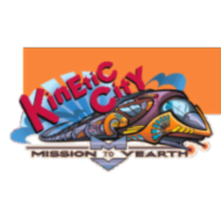 Kinetic City: Mission to Vearth icon