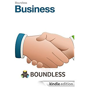 Boundless Business icon