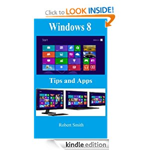 Windows 8: Tips & Apps icon