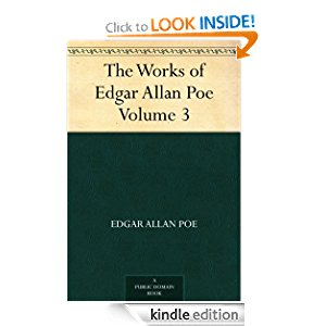 The Works of Edgar Allan Poe - Volume 3 icon