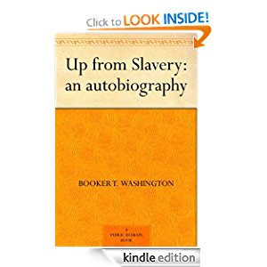 Up from Slavery: an autobiography icon