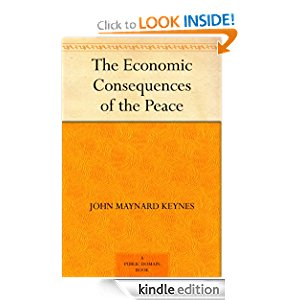 The Economic Consequences of the Peace icon