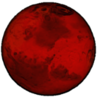 MARS Sales Management Simulation icon