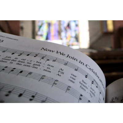 Cyber Hymnal icon