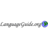 Languageguide.org icon
