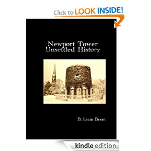 Newport Tower: Unsettled History icon