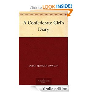 A Confederate Girl's Diary icon
