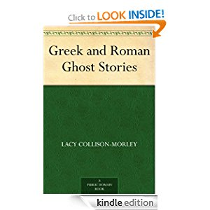 Greek and Roman Ghost Stories icon