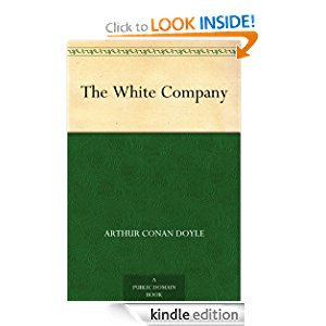 The White Company icon