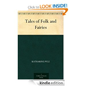 Tales of Folk and Fairies icon