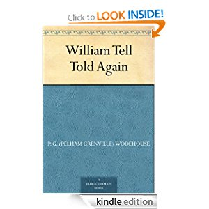 William Tell Told Again icon