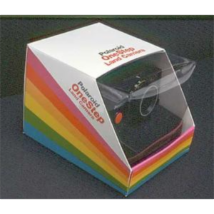 Review: The Branding of Polaroid