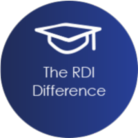Benefits of Online Study with RDI icon