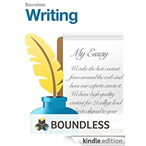 Boundless Writing icon