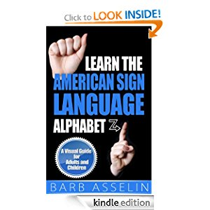 Learn the American Sign Language Alphabet: A Visual Guide for Adults and Children icon