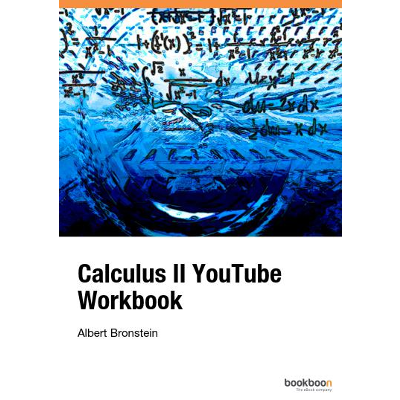 Calculus II Youtube Workbook icon