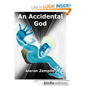 An Accidental God: The Evolution of Religion, or How a Boy from the Dawn of Civilization Became the God of Jews, Christians, and Muslims icon