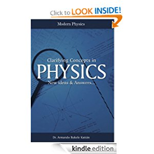 Clarifying Concepts in Physics: New Ideas & Answers icon