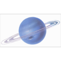 NASA RESOURCE DRIVEN INSTRUCTION: THE PLANET NEPTUNE icon