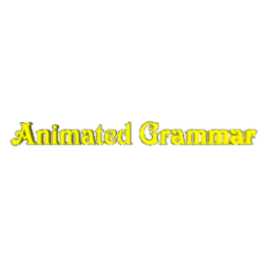 Animated German Grammar icon