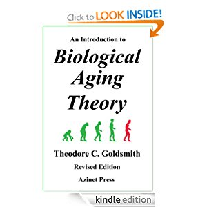 Introduction to Biological Aging Theory icon