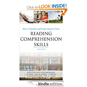 How to quickly and easily improve your reading comprehension skills icon