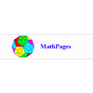 MathPages icon