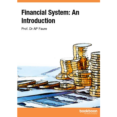 Financial System: An Introduction icon