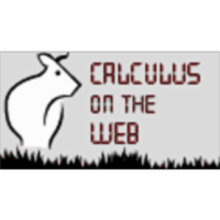 COW -- Calculus on the Web
