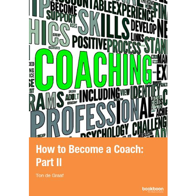 How to Become a Coach: Part II icon