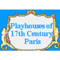 Playhouses of 17th Century Paris icon
