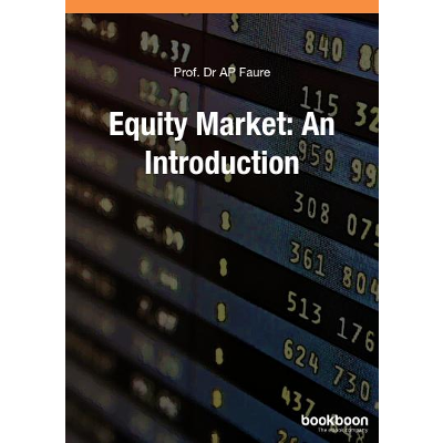 Equity Market: An Introduction icon