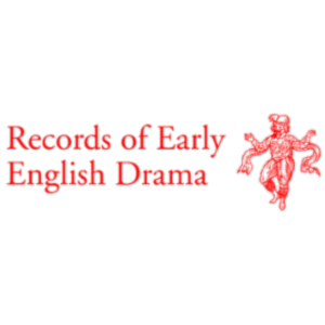 Records of Early English Drama icon