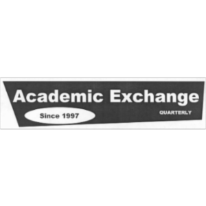 Academic Exchange Quarterly - Service Learning