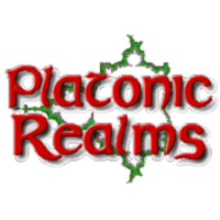 Platonic Realms icon