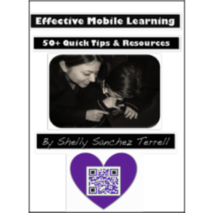 Effective Mobile Learning - 50 Quick Tips & Resources icon
