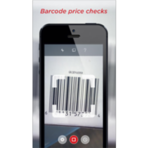 Scan - QR Code and Barcode Reader App for iOS icon