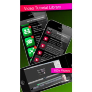 Teachers Tech mobile learning strategies for educators and students App for iOS icon