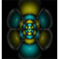 Physlet Problems:  Faraday's Law icon