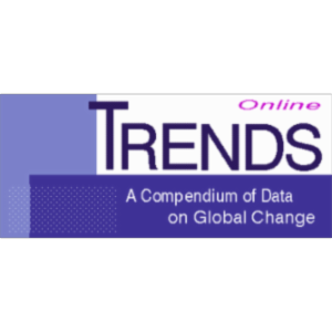 Global Climate Trends icon