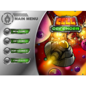 Cell Defender App for iPad