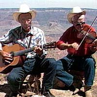 Cowboy Songs and Singers: Of Lifeways and Legends icon