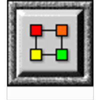 PIM-SIM Simulation icon